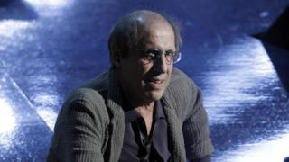 Adriano Celentano, Amici è meglio dell'Eurovision, brava Maria!