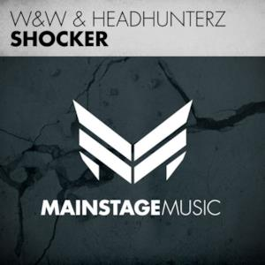 Shocker (Radio Edit) - Single