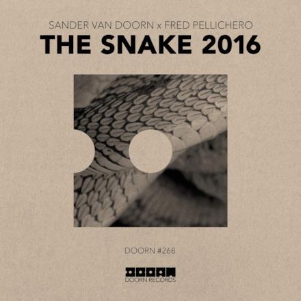 The Snake 2016 - Single