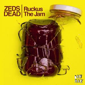 Ruckus the Jam - Single
