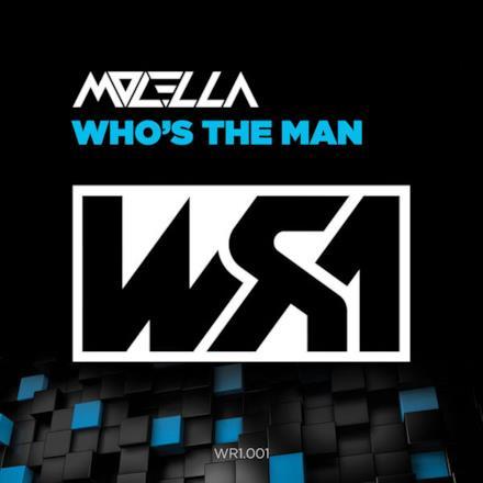 Who's the Man - Single