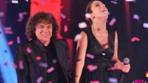 The Voice: vince Elhaida Dani, secondo Timothy Cavicchini
