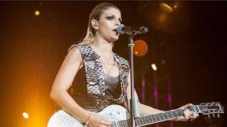 Emma, al via a Verona il tour 2014: Voglio sposare questo lavoro