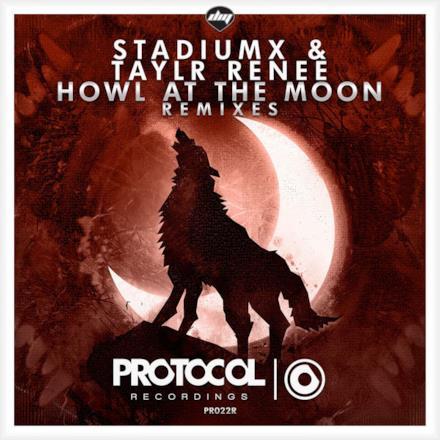 Howl at the Moon (Remixes) - Single