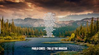 Paolo Conte: le migliori frasi dei testi delle canzoni