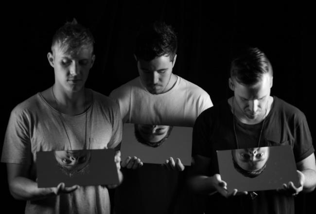 La band australiana Rüfüs