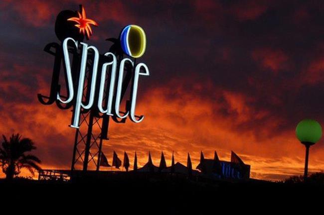 Ibiza Space
