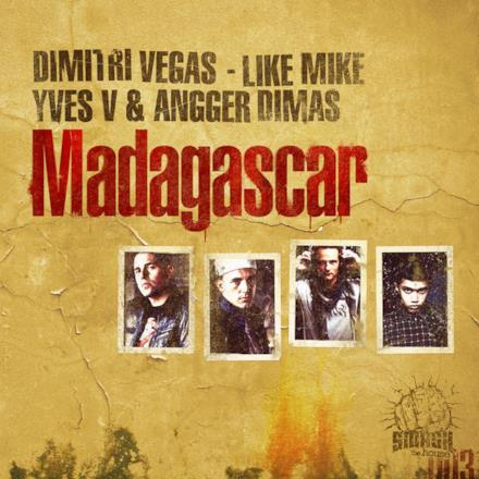 Madagascar - Single
