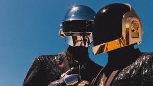 Il duo Daft Punk