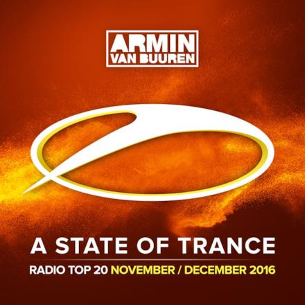A State of Trance Radio Top 20: November / December 2016