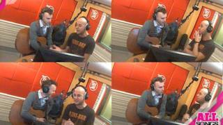 Asaf Avidan ospite a Radio Deejay