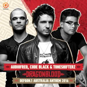 Dragonblood (Defqon.1 Australia Anthem 2016) - Single