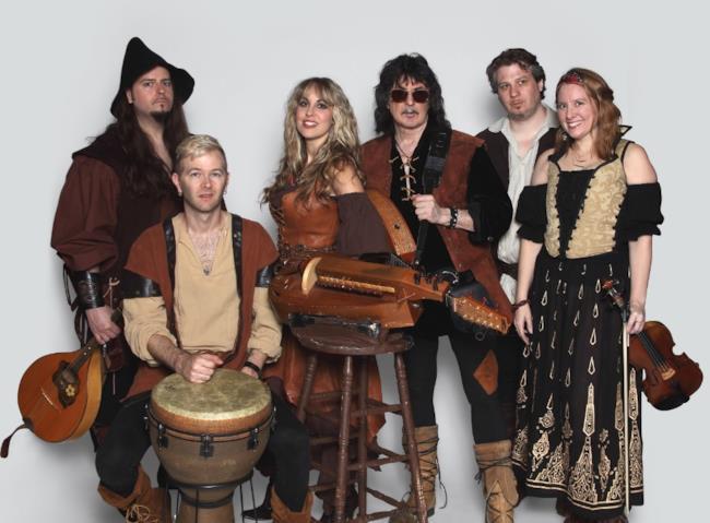 Blackmore's Night, arriva il nuovo album