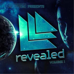 Hardwell Presents Revealed Volume 1
