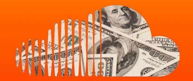 Nuova funzione di monetizzazione per SoundCloud