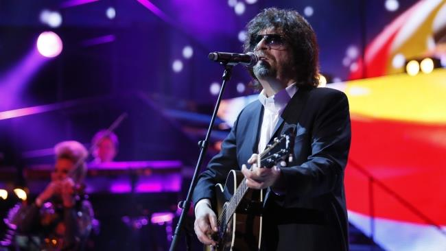 Jeff Lynne - Electric Light Orchestra