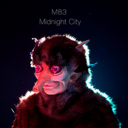 Midnight City (Remixes) - EP