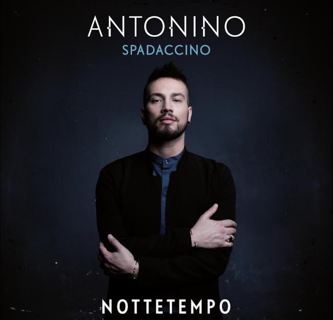 Nottetempo Antonino Spadaccino