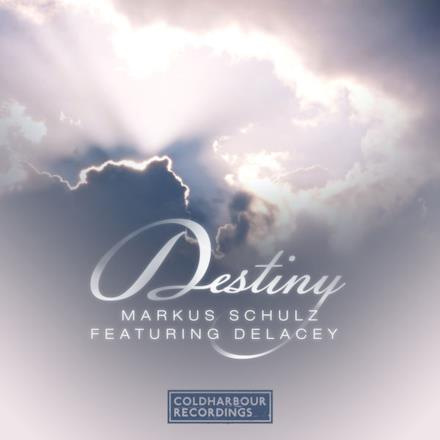 Destiny (feat. DeLacey) - Single
