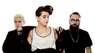 Power Francers, Dolce e Gabbana: il video del nuovo singolo in puro stile twerking