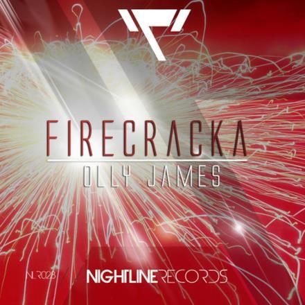 Firecracka - Single
