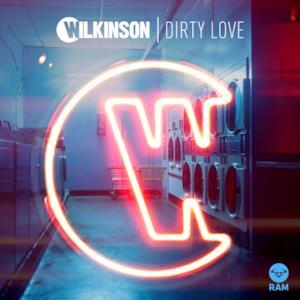 Dirty Love (feat. Talay Riley) - Single