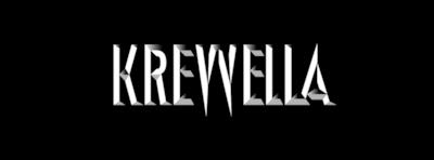 Logo del 2014 del duo Krewella