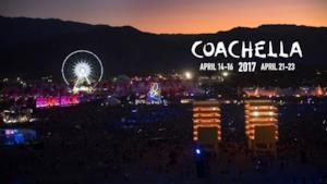 Giornate del Coachella Festival