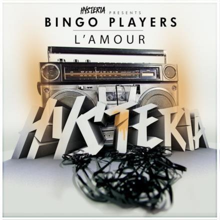 L'amour (Original Mix) - Single