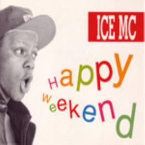Happy Weekend - EP