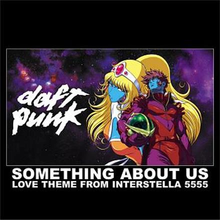 Something About Us (Love Theme From Interstella) - EP