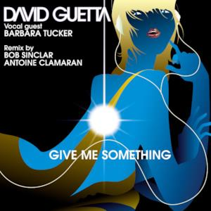 Give Me Something (Remixes)