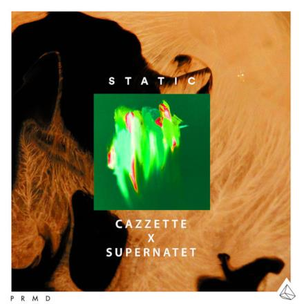 Static (Cazzette x Supernatet Remix) - Single