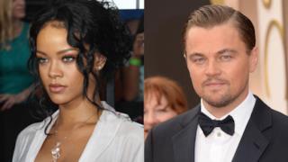 Rihanna e Leo Di Caprio, ecco la prima foto insieme [UPDATE]