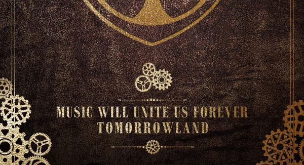Tomorrowland: Music Will Unite Us Forever