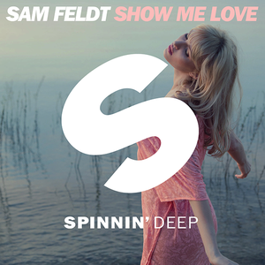 Show Me Love (Remixes) [feat. Kimberly Anne]