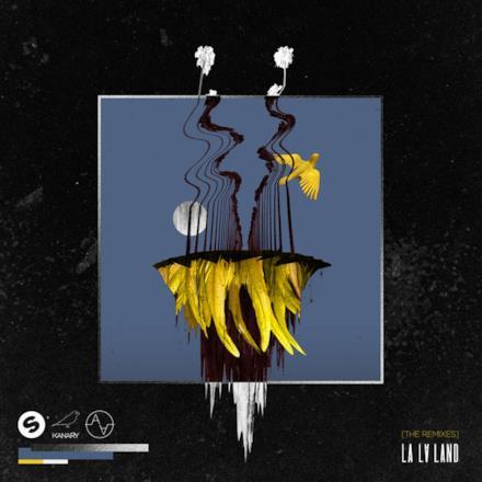 La La Land (feat. Delaney Jane) [The Remixes] - EP