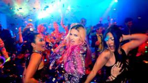 Madonna nel video del nuovo singolo: Bitch I'm Madonna