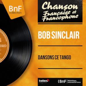 Dansons ce tango (feat. Jo Moutet et son orchestre) [Mono Version] - EP