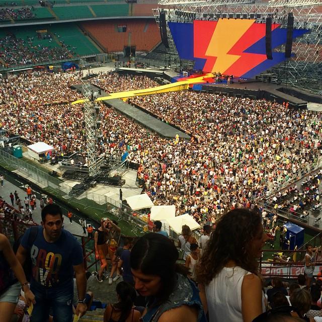 Jovanotti - @Stadio San Siro / Milano