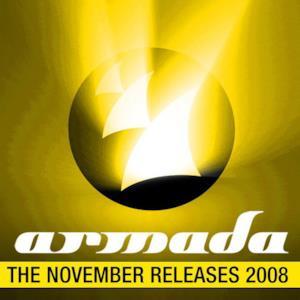 Armada - The November Releases 2008