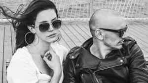 Lana Del Rey e James Franco