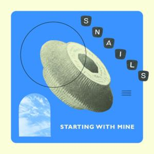 Starting with Mine - EP