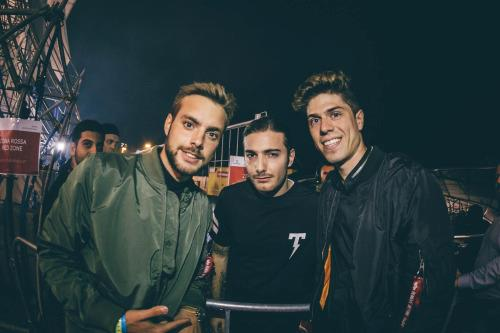 Alesso Fedez