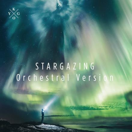 Stargazing (Orchestral Version) [feat. Justin Jesso & Bergen Philharmonic Orchestra] - Single