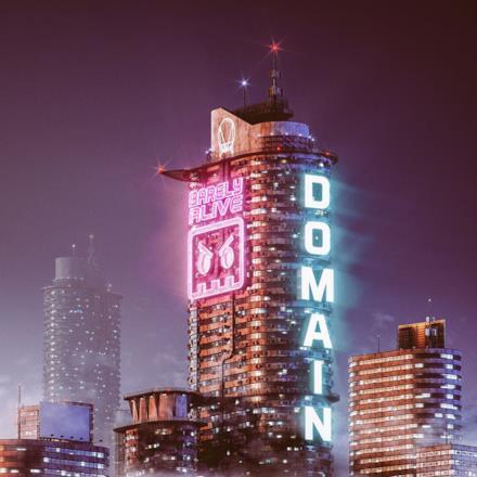 Domain - EP