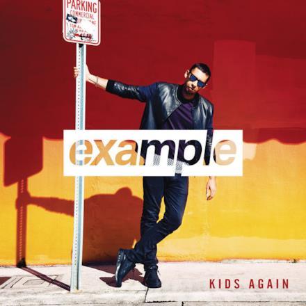 Kids Again (Radio Edit) - Single