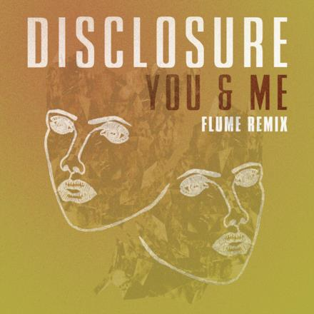 You & Me (Flume Remix) [feat. Eliza Doolittle] - Single