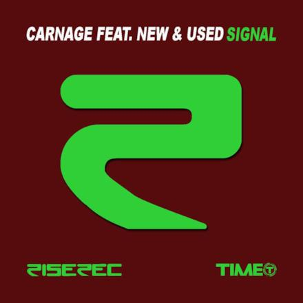 Signal (feat. New & Used) - Single