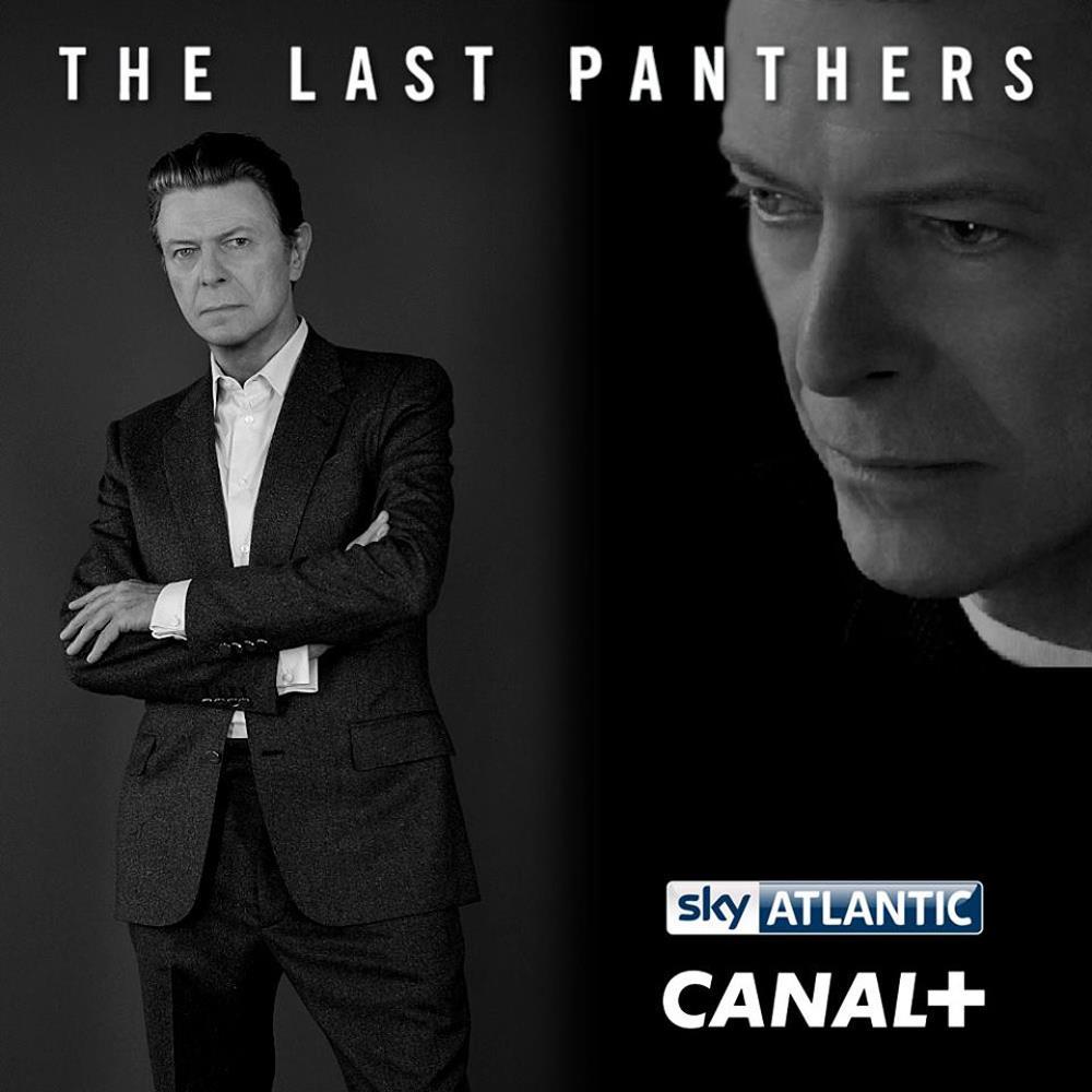 David Bowie torna dopo vent'anni con la colonna sonora della serie TV The Last Panthers